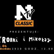 Nagrobki i Mikołaj Trzaska on-line