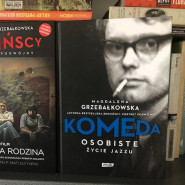 Bliżej historii LIVE - Magdalena Grzebałkowska