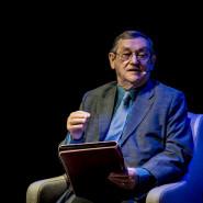 Na krańce świata - rozmowa z Normanem Daviesem