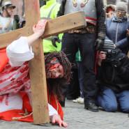 Msze Wielkanocne online