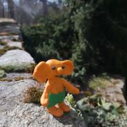 Plastusiowo - serial teatralny dla dzieci | odcinek 2