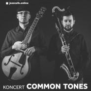 Koncert Live-Stream Common Tones w Muzykonie
