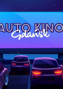 Auto Kino Gdańsk Kino Samochodowe
