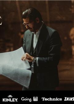 Radzimir Dębski Hommage Krzysztof Penderecki