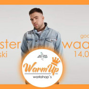 Warsztaty WAACKING | Gangster | Warm Up Workshops