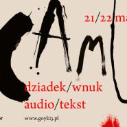 2 x Camus