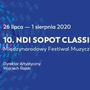 10. Międzynarodowy Festiwal Muzyczny Sopot Classic