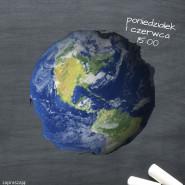 Ostatni dzwonek dla Ziemi - lekcja o klimacie w Dniu Dziecka