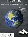 Lekcja o klimacie w Dniu Dziecka