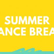 Summer Dance Break 2020