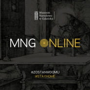Muzeum Narodowe online!