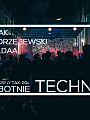 Sobotnie Techno na Patio