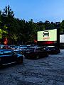 Kino Plenerowe i Samochodowe: Pulp Fiction
