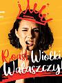Roast Wiolki Walaszczyk on-line: Charytatywna akcja komediowa!