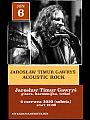 Jarosław TIMUR Gawryś - Acoustic Rock