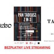 Pan Tadeusz z M-3