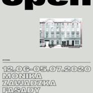 Monika Zawadzka | Fasady