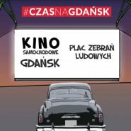 Kino samochodowe: koncert na wielkim ekranie
