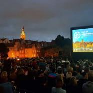 Kino na Szekspirowskim - inauguracja 5. sezonu