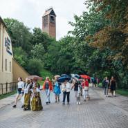 Alternatywne spacery po Gdańsku