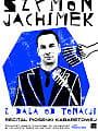 Szymon Jachimek: Z dala od tonacji