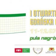 I Otwarte Mistrzostwa Gdańska Flota Cup