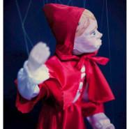 Teatr Barnaby: Czerwony Kapturek - spektakl w plenerze