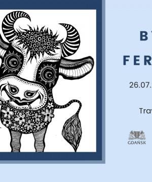 Teatr Klapa: Byczek Fernando - teatr dla dzieci w plenerze