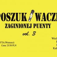 Poszukiwacze zaginionej puenty vol. 3