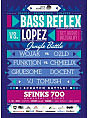 Jungle Battle - Bass Reflex & Lopez
