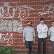 Jazz Travel: Stranahan/Zaleski/Rosato Trio