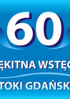 60 Błękitna Wstęga Zatoki Gdańskiej