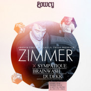 French Touch by Zimmer (D.I.S.C.O. Texas/Paris)