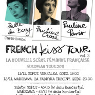 French Kiss Tour