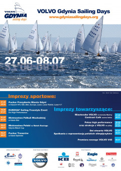 13. Gdynia Sailing Days 2012