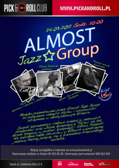 Almost Jazz Group