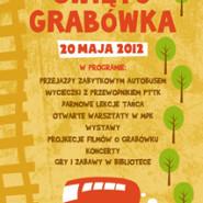 Kultura w dzielnicy: Święto Grabówka