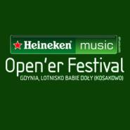 Heineken Open'er Festival 2012: Justice, Bon Iver, The Maccabees, Jamie Woon