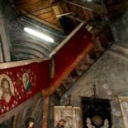 W cieniu klasztoru dominikanów