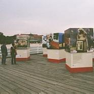 WYSTAWA ''MALTA 1990 - 2000''