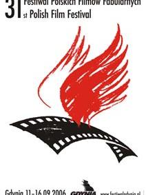 31 Festiwal Polskich Filmów Fabularnych