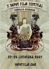 7. Sopot Film Festival: Fabuła & Animacja