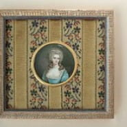 Malarstwo miniaturowe z kolekcji prywatnej