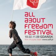 Kiedy wolność zagraża wolności? Polska wolność 89/09, Debata AAFF