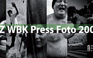 5. Konkurs Fotografii Prasowej BZ WBK Press Foto 2009
