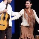 Intensywny, wakacyjny warsztat flamenco (choreografia, teoria, technika)