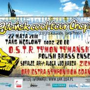 Gdańsk cool-tour Chopin