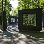 Wystawa plenerowa na Westerplatte