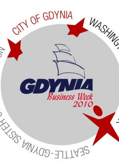 Gdynia Business Week