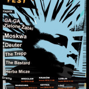 Punk Not Zgred Fest